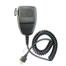 8 Pin Remote Speaker Mic for Motorola Mobile Radio M10 M100 M120 M1225 M130 M200