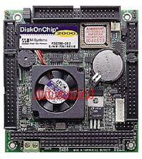 ICOP-6060 Embedded 5x86 CPU AIO Module 2S / DOC / CRT / 8M RAM on-board