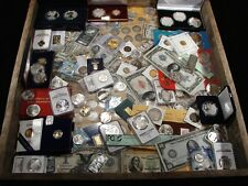 Coin Dealers Retirement Buyout Now Offering To The Public! Silver Gold