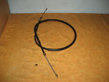 CABLE FREIN A MAIN ARRIERE RENAULT R19 1  2 REF ART11476 GCH1451 431234B