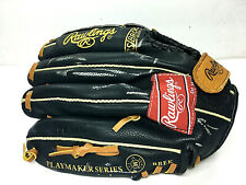 """Rawlings Heart Of The Hide Infield Baseball Leather Glove Throws Right PRO 10.5"""""""
