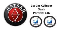 2 x Hatsan Escort Semi-Auto Shotgun Seal/O-ring 12G 20G