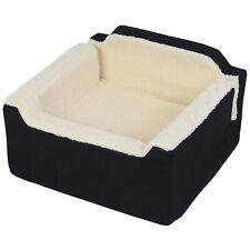 Medium Soft Pet Car Travel Carrier Booster/Riser Safety Seat Dog/Puppy/Cat Bed