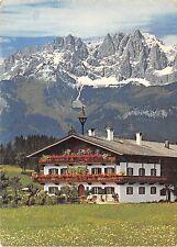B48352 Bauernhof bei st Johnan Mi Wikdem kaiser  austria