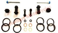 Honda ST1100 Pan European Front Brake Caliper Seals / Pin Repair Rebuild Kit x 2