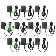 10 Wall Ac Charger for BlackBerry Pearl Curve 8100 8110 8120 8130 8300 8310 8320