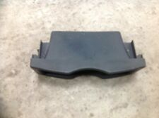 Smart roadster 452 Centre Console Coin Tray