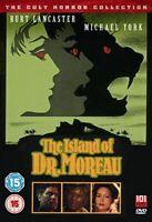 , Island Of Dr Moreau [DVD], New, DVD