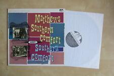 MATTHEWS SOUTHERN COMFORT meet SOUTHERN COMFORT UK vinyl LP See For Miles