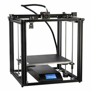 Creality 3D Ender 5 Plus 3D Printer, Large Build Volume 350x350x400mm
