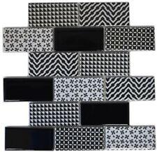 BG Screwless Flatplate Nickel Noir Quad Variateur DEL 4 G 2 Way Push Type FBN84P