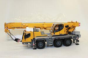 Wsi 04-1037 Liebherr 1050 Ltm 3.1:50 Grue Mobile Neuf Emballage D'Origine