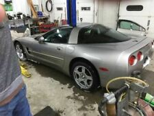97-13 Corvette C5 and C6 HUB Bolt Set of 6 USED ORIGINAL GM Both Sides