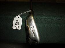 Left Handed Wilson 431SS High MOI Profile 9 Iron   Z969