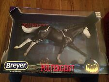 Breyer 1763 Poltergeist 2016 Halloween Horse Limited Edition of 3,000 pieces!