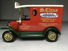 Lledo Promotional,Model T Ford,S.Claus Gifts & Presents.
