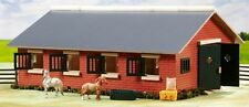 Breyer Deluxe Stable / Barn Set - Stablemates Model - #59918