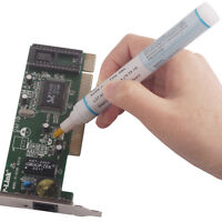 951 10ml Capacity Free-cleaning Soldering Flux Pen for Solar Cell & FPC/ PCB new