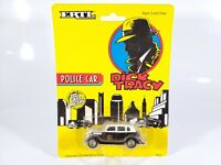 "ERTL - Dick Tracy - ""Police Car"" - NIP NEW - 1/64 Scale Diecast"