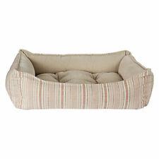 New listing Bowsers Sanibel Stripe Linen Scoop Dog Bed