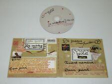 MAX GOLDT/DIE SONDERBARE ZWITTER-CD(FÜNFUNDVIERZIG 60) CD ALBUM DIGIPAK