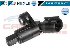 VW BORA CADDY GOLF LUPO BEETLE PASSAT POLO FRONT RIGHT ABS WHEEL SPEED SENSOR