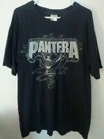 Vintage 90's Pantera Men's XL Trendkill Tour Concert T-shirt On Winterland Tag