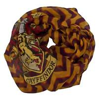 Adult Teen Harry Potter Gryffindor House Hogwarts Infinity Cosplay Costume Scarf