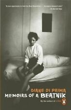 Memoirs of a Beatnik Book | Diane Di Prima PB 0140235396 BNT