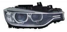 BMW 3 SERIES SEDAN WAGON 2012 2013 2014 2015 HEADLIGHT XENON HID TYPE - RIGHT