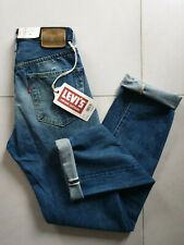 NWT LVC Levi's Vintage Clothing 1954 501 W28L32 Big E Selvedge