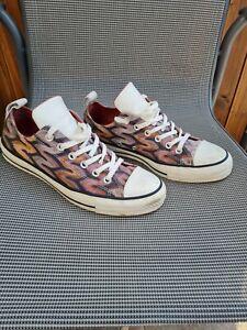 "Converse All STAR Sneakers Chucks Low-Top Produktlinie ""Missoni"" Gr. 39"