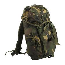 FOSTEX RECON dos paquet sac à dos de moto 15L, Armée cameo avec regencover e861e45ce4e9