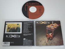 King 's X/KING' S X (Atlantic 7567-80506-2 YS) CD Album