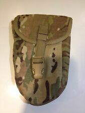 MULTICAM Tri Fold Shovel Cover USGI Military Surplus