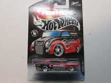 Hot Wheels FOOSE 1970 CHEVELLE SS Mothers Collection 'Mom's 454' (#1 of 4)