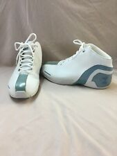 Starbury Stephon Marbury Mens White light Blue Shoes Size 11 9c69e676f