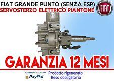 SERVOSTERZO PIANTONE ELETTRICO FIAT GRANDE PUNTO (SENZA ESP) 55701321 55704062