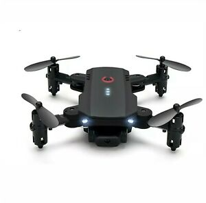 Eachine D83 RC Mini Drone Quadcopter Wifi FPV with HD Camera Altitude Holding