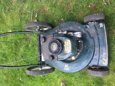 Craftsman Gas Push 00004Bab  Lawn Mower