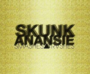 Skunk Anansie - Smashes & Trashes CD X 80 JOB LOT - NEW SEALED WHOLESALE BULK