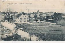 Ak, Arnsdorf, Königl. Landesanstalt 1918 (N)19483