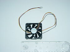 """NEW Samsung G6015S12B2 BA Fan (note 15"""" cable length!) r700"""
