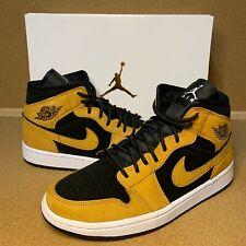 Women's Nike Air Jordan 1 Mid SE Desert Ochre Size 8 / 8.5 / 12 DB5453-700