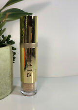 Stila Hide & Chic Fluid Foundation Medium 2 1oz-see Photos