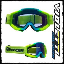 Accuri Goggles 3HS1928400 OCCHIALI MASCHERE HUSQVARNA CROSS ENDURO MOTOCROSS