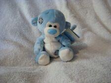Carte Blanche Blue Nose Friend  4inch monkey Coco