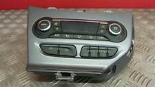 2011 FORD FOCUS HEATER CONTROL PANEL WITH AIR CON BM5T-18C612-CG