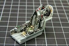 KASL HOBBY k48009 f-5e Tiger II C TYPE cabina di pilotaggio Set W. Ejection Seat for AFV 1/48