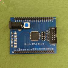 1pcs Xilinx Xc9572xl Cpld Development Learning Experimenter Board J3b2